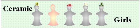 陶工娘5人衆